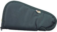 "Allen Endura Pistol Case Locking 11"" Black [7"