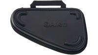 "Allen Large Molded Handgun Case 6.5in X10"" Bl"