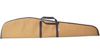 "Allen Durango Single Scoped Rifle Case 46"" Ea"