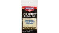Birchwood Casey Cleaning Supplies Lead Remover Pol