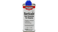 Birchwood Casey Cleaning Supplies Barricade Rust P