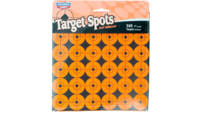 Birchwood Casey Target Spots 1.5in Red Bullseye Ad