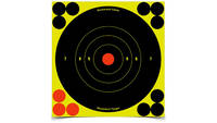 Birchwood Casey Shoot-N-C 5.5in Bulls-Eye 60 Pac [