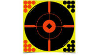 Birchwood Casey Shoot-N-C Self-Adhesive Targets Ro