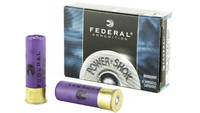 Federal Power Shok 16 Gauge 2 .75 in 12 Pel #1B 5