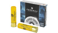 Federal Shotshells Power-Shok 20 Gauge 3in 18 Pell