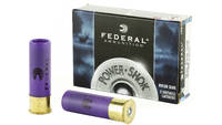 Federal PowerShok 16 Gauge 2.75in Max Dram .80oz R