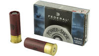 Federal PowerShok 12 Gauge 2.75in Mag Dram 1.25oz