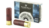 Federal Power Shok Low Recoil 12 Gauge 2 .75 in 9