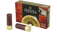 Fed Ammo premium truball slug 12 Gauge 2.75""