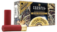 Federal Shotshells Hi-Density Waterfowl 20 Gauge 3