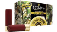 Federal PHT101F6 Mag-Shok Heavyweight Turkey 10 Ga