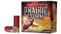 Federal Shotshells Prairie Storm 12 Gauge 3in 1-1/