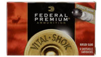 Federal Shotshells Vital-Shok 10 Gauge 3.5in 18 Pe