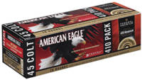 Federal Ammo Combo Pack 45 Colt (LC) JSP 225 Grain