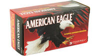 Federal Rimfire Ammo American Eagle 17 Win Super M