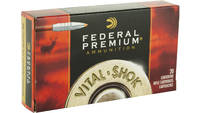 Federal Ammo Vital-Shok 7mm-08 Remington Trophy Bo