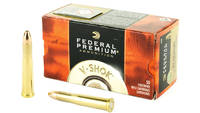 Federal Ammo 22 Hornet TNT Green 30 Grain 50 Round