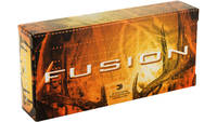 Federal Fusion  22  55 Grain  Soft Point  20 Round