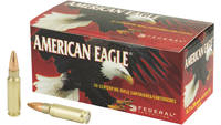 Federal American Eagle 5.7x 28 mm 40 Grain Total M