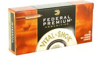 Federal Premium 243  Win 85 Grain Trophy Copper Le