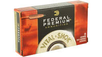 Federal Ammo Vital-Shok 308 Win (7.62 NATO) Trophy
