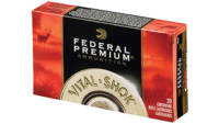Federal Ammo Vital-Shok 300 Weatherby Magnum Troph