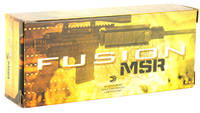 Federal Ammo Fusion MSR Game 6.8mm Remington SPC 1