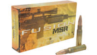 Fed Ammo fusion .338 federal 185 Grain fusion msr