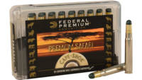 Federal Ammo Cape-Shok 9.3x62mm Mauser Woodleigh H