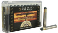 Federal Ammo Cape-Shok 458 Win Mag Woodleigh Hydro