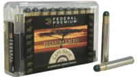 Federal Ammo Cape-Shok 458 Lott Woodleigh Hydro So
