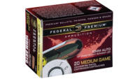 Federal Ammo 10mm TBJSP 180 Grain 20 Rounds [P10T1