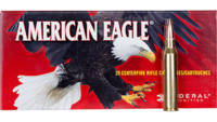 American Eagle 338 Lapua 250 Grain SP 20 Rounds [A