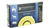 Federal Ammo Power-Shok 7x57mm Mauser SP 140 Grain