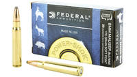 Federal Ammo Power-Shok 8mm Mauser SP 170 Grain 20