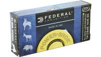 Federal Ammo Power-Shok 32 Winchester Special SP 1