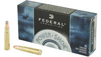 Federal Ammo Power-Shok 35 Remington SP 200 Grain