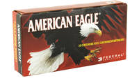 Federal American Eagle 762x39 124 Grain Full Metal