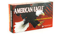Federal American Eagle 308 WIN 150 Grain Full Meta