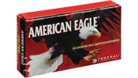 Federal Ammo American Eagle 30 Carbine FMJ 110 Gra