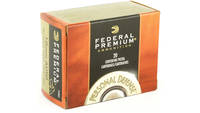 Federal Ammo 10mm Hydra-Shok JHP 180 Grain 20 Roun