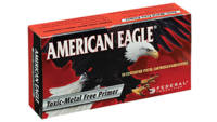 Federal Ammo 9mmMak(9x18) 95g FMJ AM. Eagle [AE9MK