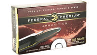 Federal Ammo Vital-Shok 260 Remington Sierra GameK