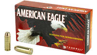 Federal American Eagle 10MM 180 Grain Full Metal J