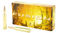 Federal Ammo Fusion 7mm Magnum 150 Grain Fusion 20