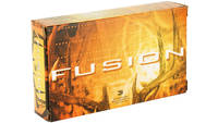 Federal Fusion 25-06 Rem 120 Grain 20 Rounds [F250