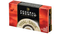 Fed Ammo premium .338 federal 210 Grain nosler par