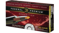 Federal Ammo Vital-Shok 7mm Weatherby Magnum 160 G