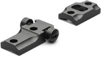 Leupold 2-Piece Reversible Rear Weaver Style Base